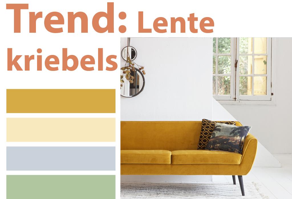 Design Hangstoel Binnen.Lente Kriebels Depot Zeven